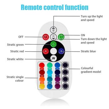 2x T10 5050 LED SMD żarówka RGB samochód czytanie światło boczne dla Toyota Corolla Avensis Yaris Rav4 Auris Hilux Priusc Camry tanie i dobre opinie ABIJYI Car Light Inne Inne naklejki 3d 10cm Zmiana koloru Stop metali Samochód światła Jest dostarczana T10 Canbus 5050 SMD