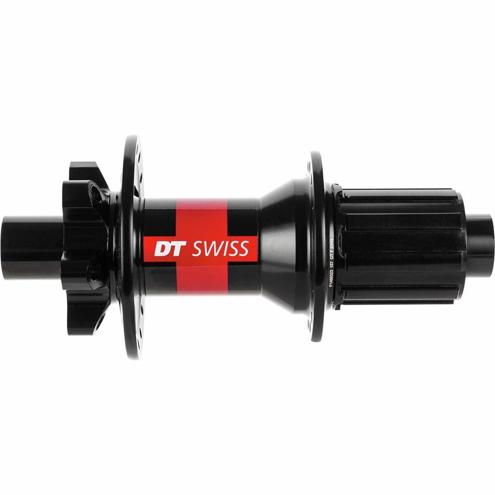 DT Swiss 240s Front Bicycle Hub 32h 15x100 6 bolt Disc J-Bend