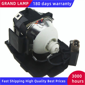 Image 1 - High Quality DT01151 Projector Lamp with housing DT 01151 for Hitachi CP RX79 CPRX79 CP RX82 CPRX82 CP RX93 CPRX93 ED X26 EDX26