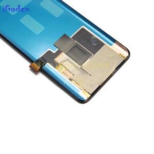 """Image 5 - Ban Đầu Năm 6.47 """"Amoled Màn Hình LCD Thay Thế Cho XiaoMi Mi Note 10 Màn Hình CC9 Pro Màn Hình Cảm Ứng Bộ Số Hóa Cho Mi note10 Pro Màn Hình Lcd"""