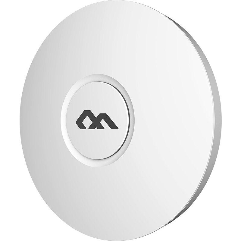 300Mbps 2.4G intérieur maison/entreprise AP routeur WiFi Signal Hotspot amplificateur répéteur longue portée sans fil avec Point d'accès 48V PoE - 4