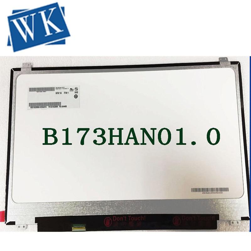 17.3 led N173HCE-E31 ltn173hl01-401 lp173wf4-spf1 b173han01.0 b173han01 lp173wf4 spf5 ltn173hl02 1920*1080 ips
