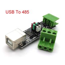 Double Protection USB To 485 Module FT232 Chip USB To TTL/RS485 Double Function