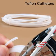 Bike Core-Wire Cycling Catheters Shifting-Cable Bicycle-Brake Protection-Sleeve MTB