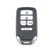 Интеллектуальный Автомобильный ключ дистанционного управления 5 кнопок автомобильный брелок подходит для Honda Civic 433 МГц