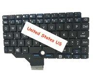 Keyboard Mini Laptop UMPC For GPD Pocket For GPD WIN2 FAN English NO Frame