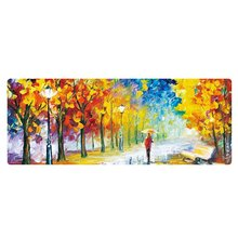 Autumn Leaves Mouse Pad Mouse Notbook Computer Mousepad Cool Gaming Mouse Pad Ga