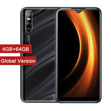 Globale Version P30 Pro 4G RAM 64G ROM Quad Core Gesicht ID Entsperren Handys Android 5,1 13MP hinten Kamera smartphones WCDMA/GSM