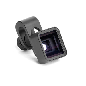 Image 1 - Widescreen Mobile Phone Anamorphic Lens Wide Angle Clip Film Distortion Camera Lens For Iphone Samsung Hwawei Smart Phone