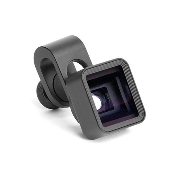 Widescreen Mobile Phone Anamorphic Lens Wide Angle Clip Film Distortion Camera Lens For Iphone Samsung Hwawei Smart Phone