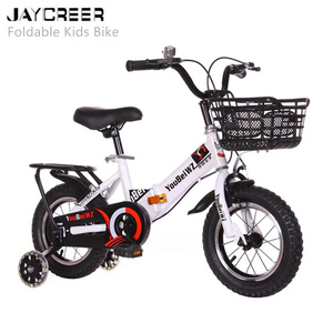 JayCreer 12 Inches Kids Bike