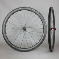 2020 seraph new Carbon disc Wheelset DT swiss 240s Hub Pillar spoke Carbon Rims 47mm Deep Wide with UCI Tested