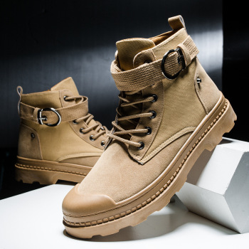 Men Desert Tactical Military Boots Mens Work Safty Shoes Special Force Waterproof Army Boot Lace Up Combat Ankle Boots vast wave suede army boot canvas men s military boot male shoes safety motocycle boots combat mens soldier ankle boot tactical 2