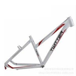 TWITTER bike TW719 rower turystyczny rama ramka ze stopu aluminium producent rama podróżna