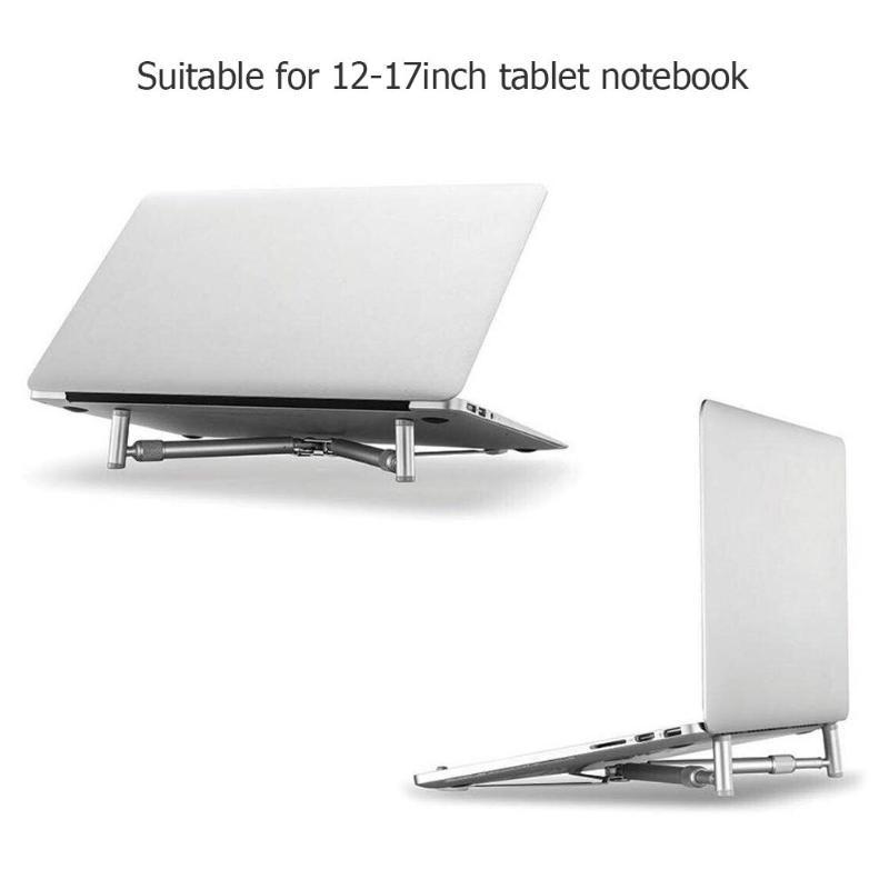 luminium Notebook Laptop X-Stand (25)