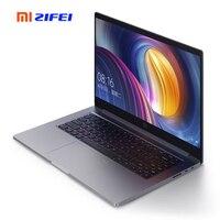 xiao mi notebook 2019 pro (15.6 inch screen intel i7 8550U Nvidia GTX 1050 MAX Q 16GB RAM PCIe SSD support M.2) mi laptop