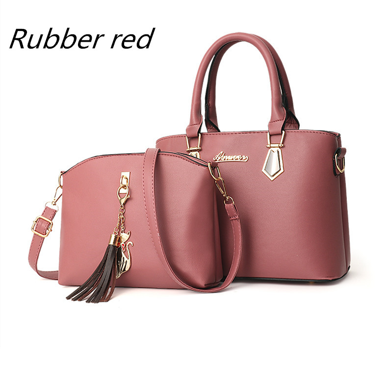 H049e7110f35d4ae1bd290246433d0096Y - Women's Casual Handbag | Buy 1 Get 1