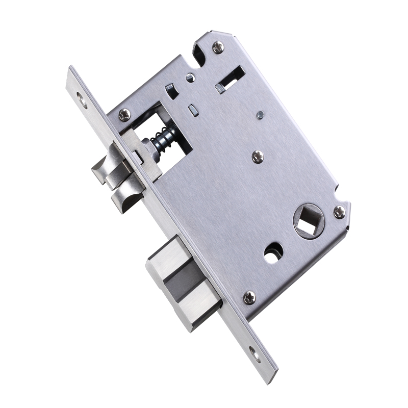 6050 Stainless Steel Mortise With 147*22 Guide Sheet