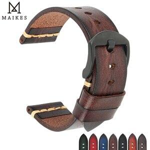 Image 5 - Galaxy Watch Accessories Watchband 18mm 20mm 22mm 24mm Watch Strap Watchbands Omega Wrist Bracelets samsung gear s3 Watch Band