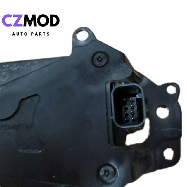 CZMOD Original 88210-F4011 Millimeter Wave Radar Control Distance Sensor Unit 88210F4011 For 2018-2020 Toyota C-HR Car Accessory 4