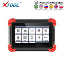 X100 PAD Professional Key Programmer OBD2 Diagnostic Scanner