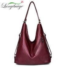 high quality Women luxury handbags women bags designer Tote Sac A Main New crossbody bags for women 2019Shoulder Bag bolso mujer