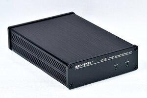 Image 3 - הגרסה האחרונה מחצלת 30 120W HF אוטומטי אוטומטי אוטומטי טיונר אוטומטי אנטנת מקלט עבור Yeasu חזיר רדיו