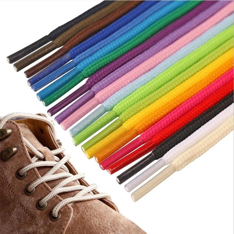 Unisex Boot Lace Shoelaces Bootlaces Shoe Laces Sports Shores  Sneakers Shoelace