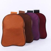 Universal 3D Memory Car Neck Head Rest Adjustable Auto Headrest Travel Neck Cushion Support Holder Seat все цены