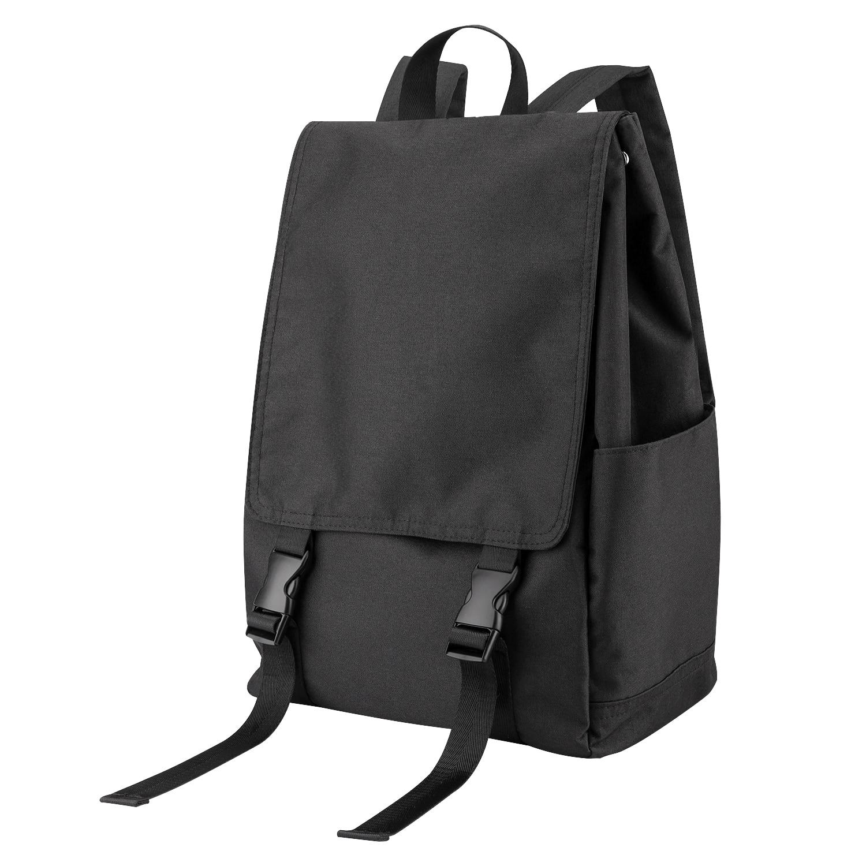 Student Backpack, Waterproof Large Fashion College Lightweight School Bag Bookbag Fits 15.6 Inch Laptop Casual Shoulder Daypacks