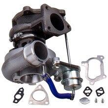 цены CT12B Turbo Charger For TOYOTA Landcruiser / Hilux / 4 Runner 1KZ-TE KZN130 3.0L 17201-67010 17201-67020 Turbine turbolader