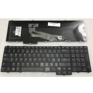 Новая клавиатура для DELL e5540 15-5000 US с клавиатурой для ноутбука с подсветкой