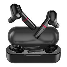 VV1 TWS Wireless Bluetooth 5.0 Music Earphones Touch Earbuds Ear Hook Headphones