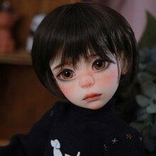 Cosmos Puppe Bastian 1/4 BJD Puppen MSD Modell Mädchen Jungen Joint Puppe luodoll mode geschenk