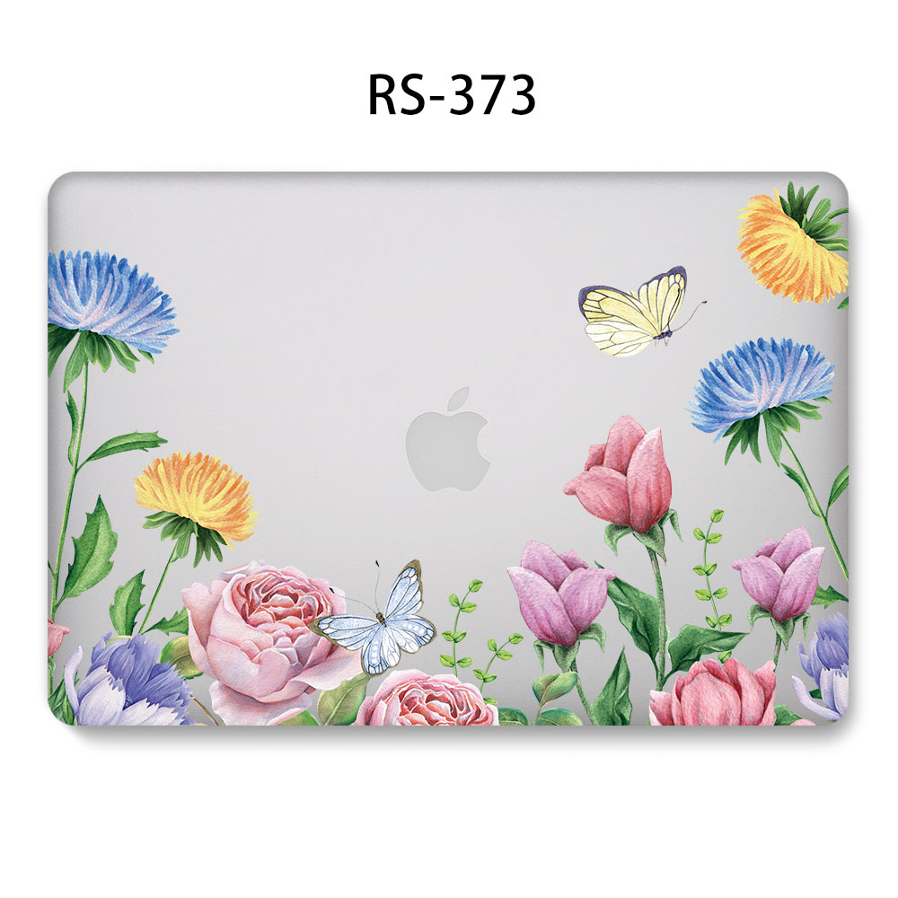 Soft Leaf Case for MacBook 112
