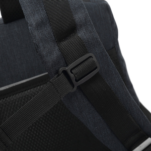 Image 4 - Bolsa de foto de cámara material impermeable y gran capacidad, la mochila es adecuada para exteriores o bolsa de lente de viaje bolsa de trípode