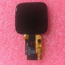 استبدال شاشة LCD الجمعية ل Fitbit فيرسا/فيرسا لايت ساعة شاشة الكريستال السائل محول الأرقام شاشة تعمل باللمس إصلاح أجزاء
