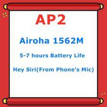 Mais novo superpods ap2 airoha 1562m bluetooth fones de ouvido suporte hey siri/ouvir ao vivo/áudio compartilhar trabalhar com ios14 sem fio fones de ouvido