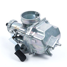цена на 1pc Mikuni VM22 Carburetor Carb replacement kit high quality For 125cc 140cc Dirt Bike XR50 CRF70 Carburetor Parts