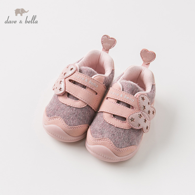 Bella, Baby, Winter, Shoes, Girl, Casual