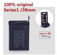 100% original a1578 bateria a1578 real 205 mah para apple assistir 38mm série 1 a15783 series1 38mm|Baterias p/ telefone celular| |  -