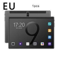 X102 10 дюймов планшетный компьютер система вызов HD экран WiFi планшет Android планшет HD экран Прочный планшетный ПК