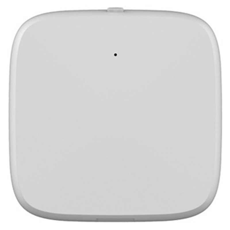 HLZS-Tuya Zigbee Smart Gateway Hub Home Automation Scene Security Alarm Kit PIR Door & Window Temperature&Humidity Sensor Smart