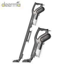 Deerma Dx700s 2 في 1 600 واط بدون خيوط محلية عامودية للاتربة الشافطة متعددة الوظائف قوي الشفط إريتا بورتريه مفرغ