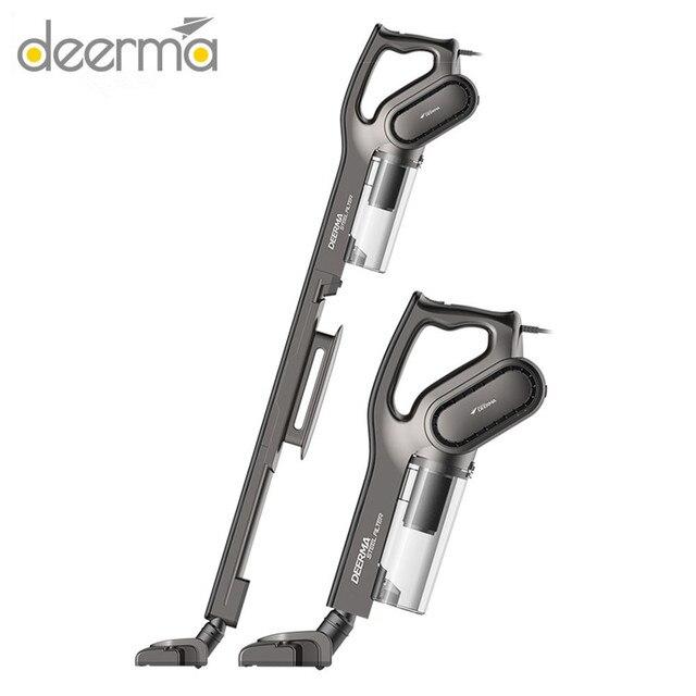 Deerma Dx700s 2 In 1 600 W No Domestic Yarn Vertical Dust Aspirator Multifunction Strongsuction Ereta Portrait Vacuum