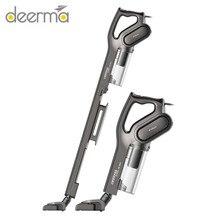 Deerma Dx700s 2 In 1 600 W hiçbir yerli iplik dikey toz aspiratör çok fonksiyonlu Strongsuction Ereta portre vakum