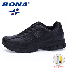BONA Winter Sports Trainers For Men Running Sport S