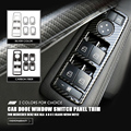 Дверная оконная панель для Mercedes Benz GLK GLA A B C E Class W204 W212