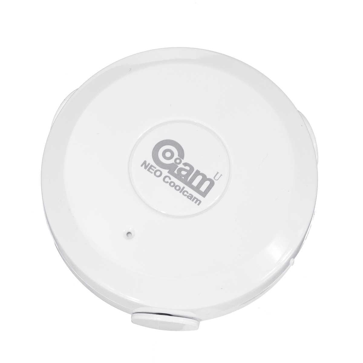 Leakage Sensor Smart Z-Wave Flood Water Leak Alarm Probe Overflow Sensor Home Automation System US Version Detector Tools