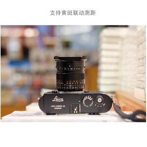 Image 2 - TTArtisan 21 millimetri F1.5 Pieno Fame Lens per Leica M Mount Telecamere Come Leica M M M240 M3 M6 M7 m8 M9 M9p M10 lente 21 1.5lens